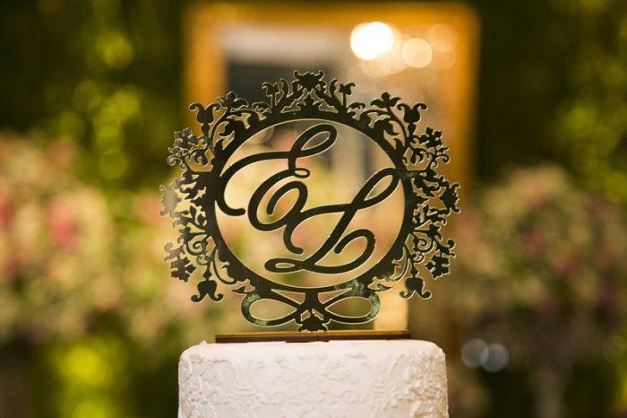 Casamento Elisa e Leandro